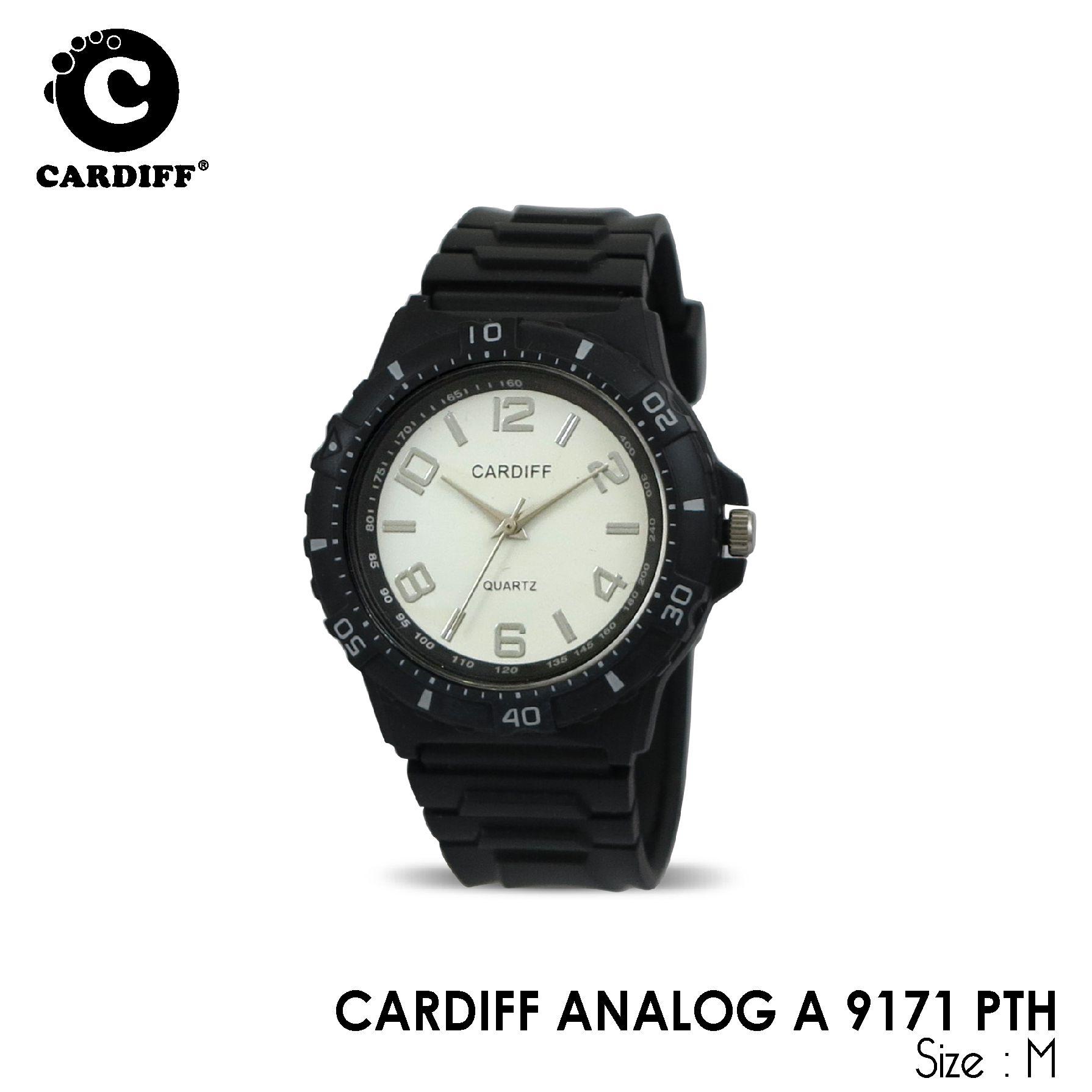 Cardiff Analog A 9171