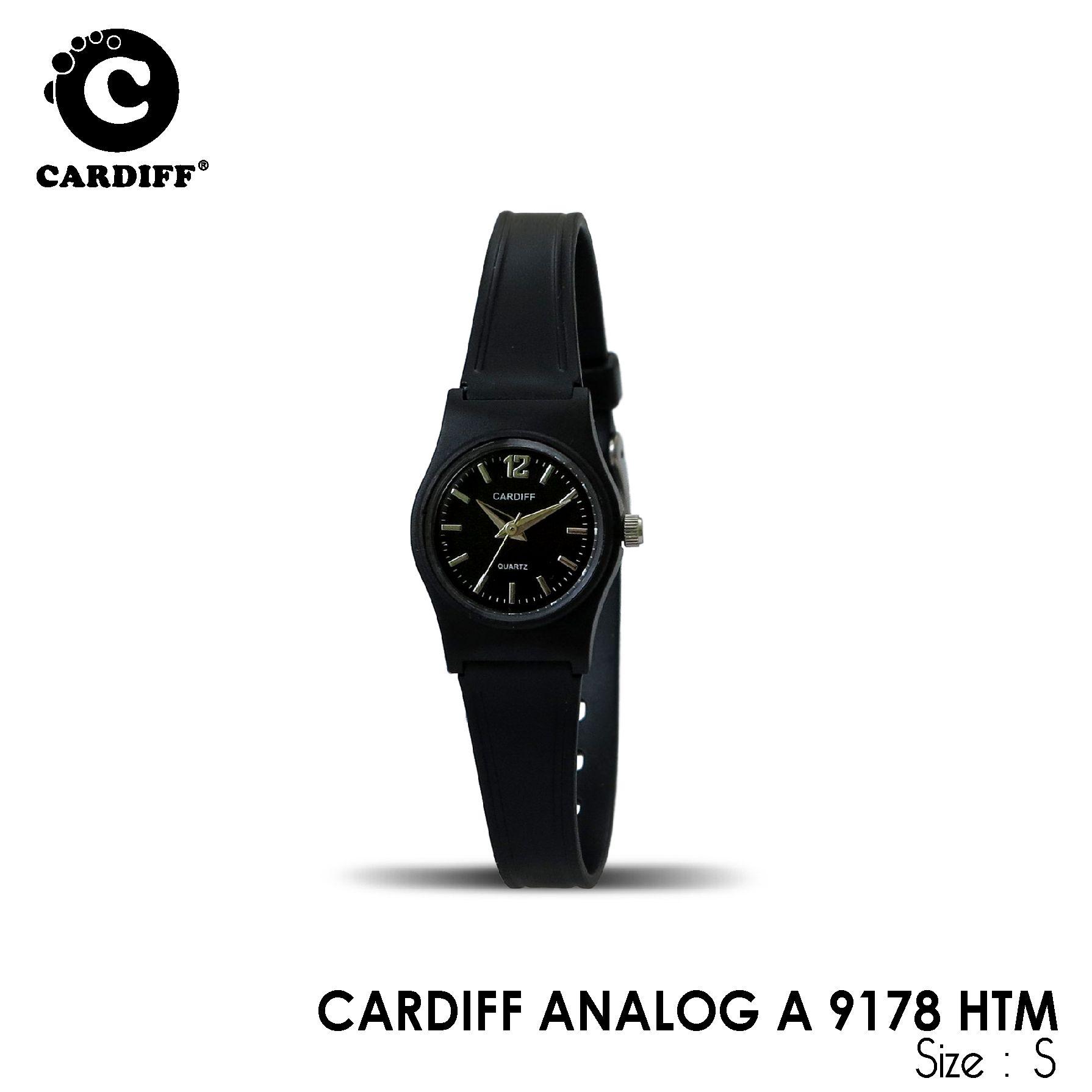 Cardiff Analog A 9178