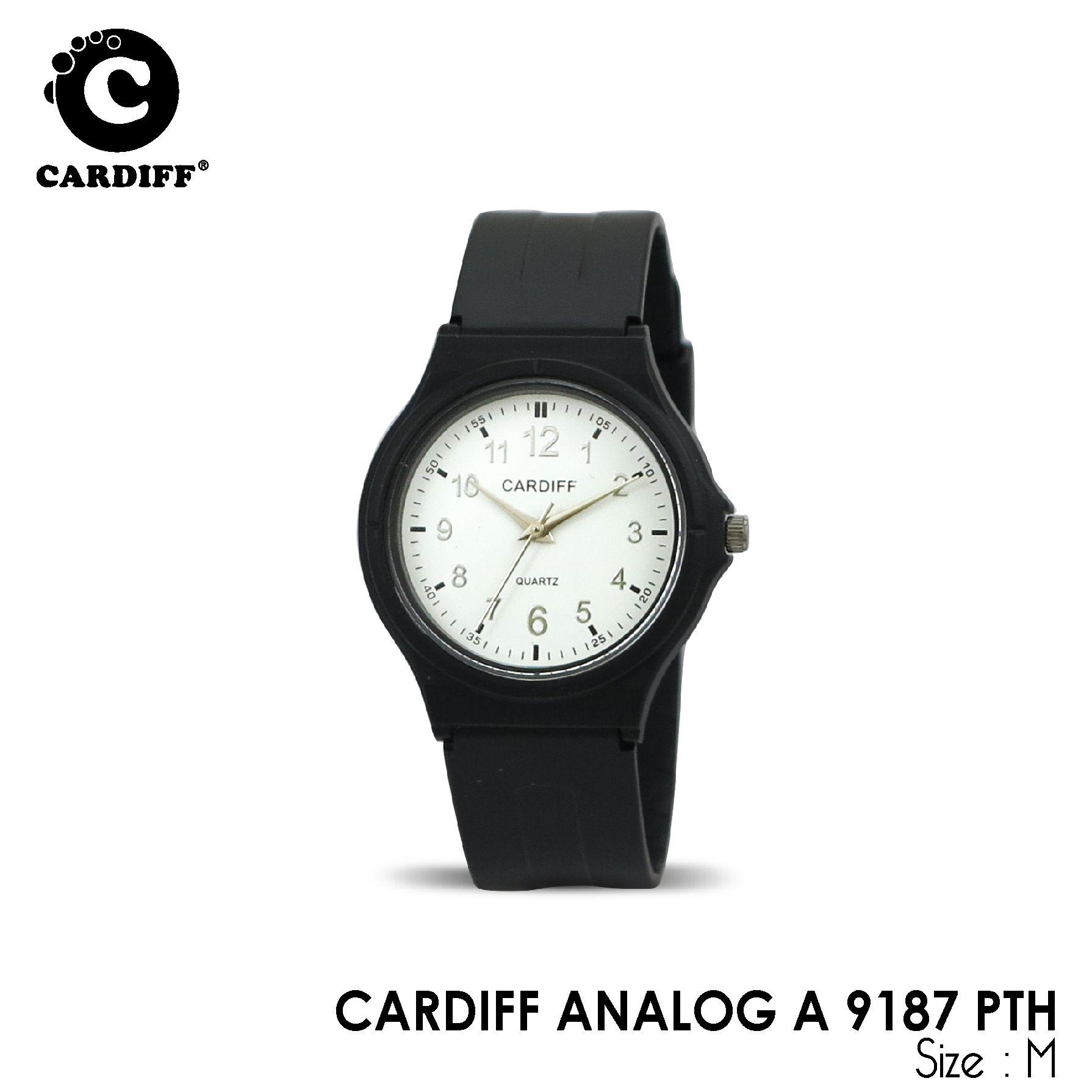 Cardiff Analog A 9187