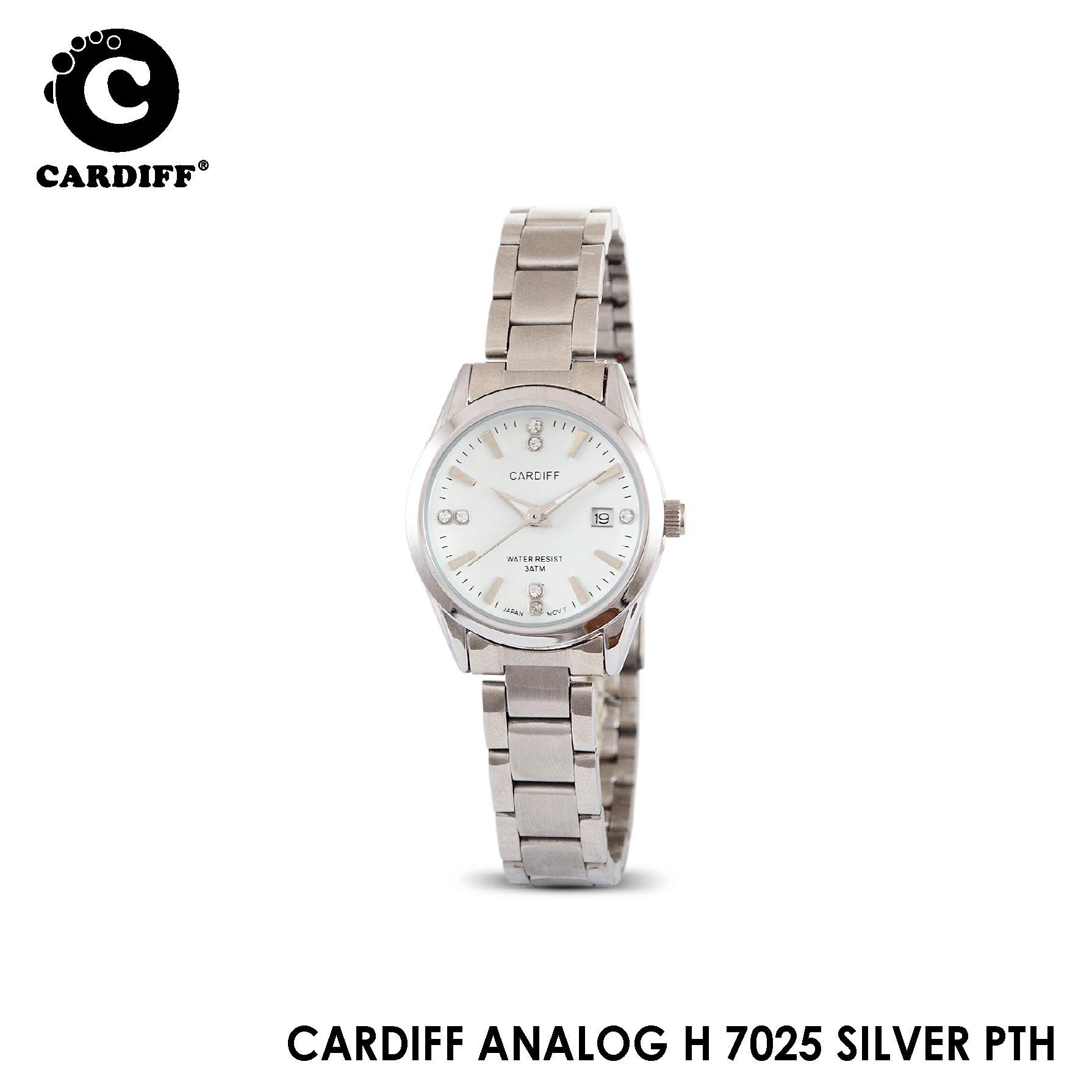 Cardiff Analog H 7025