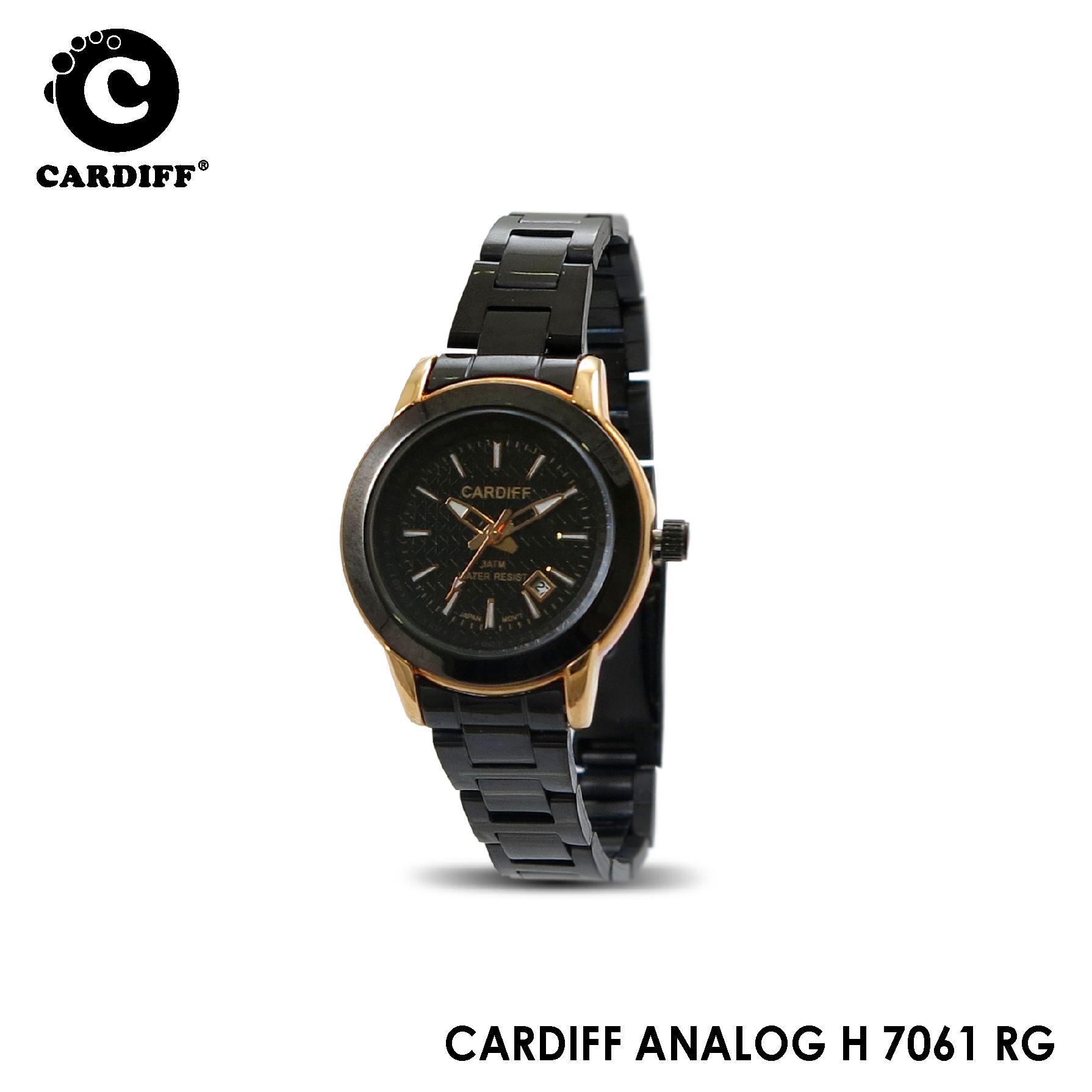 Cardiff Analog H 7061