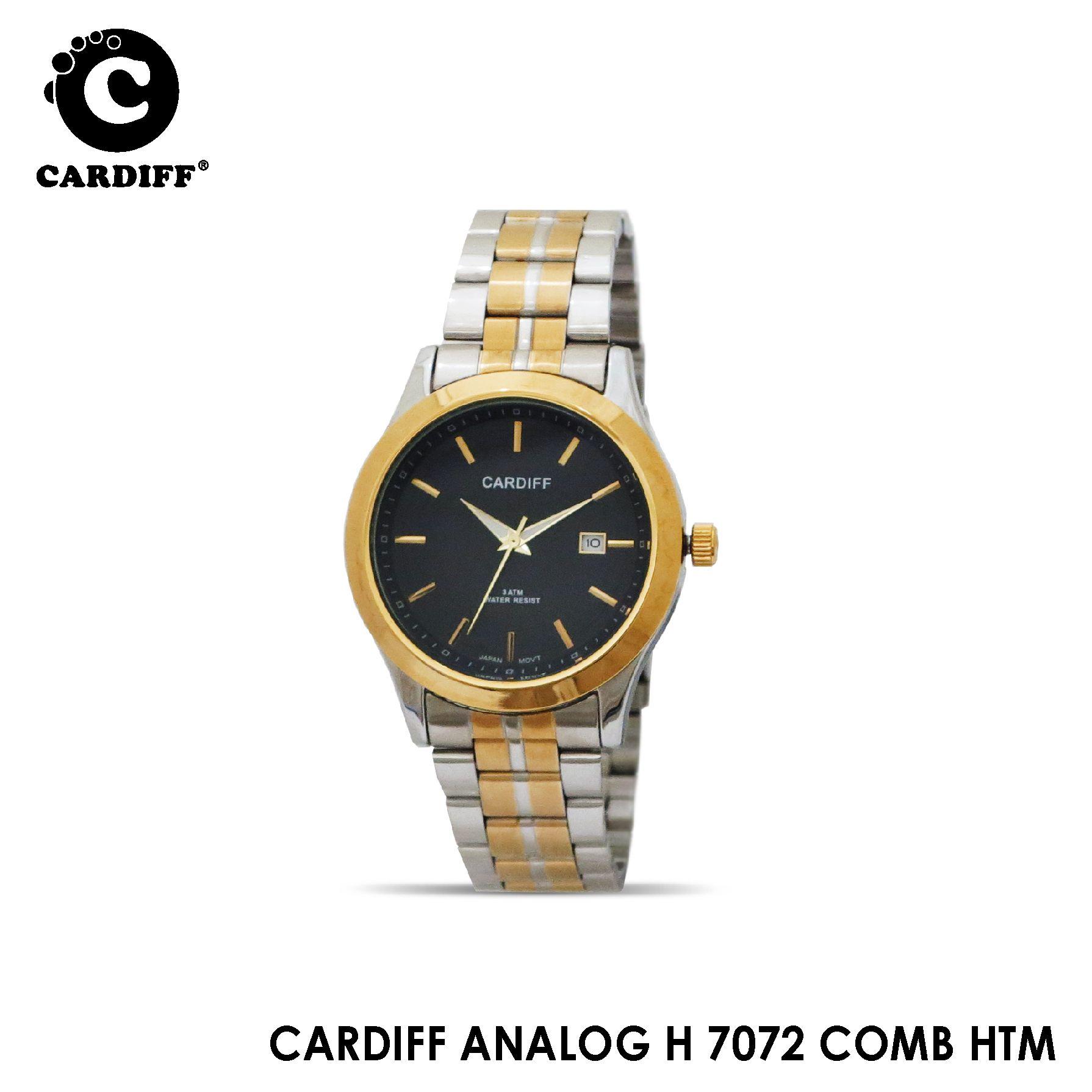 Cardiff Analog H 7072