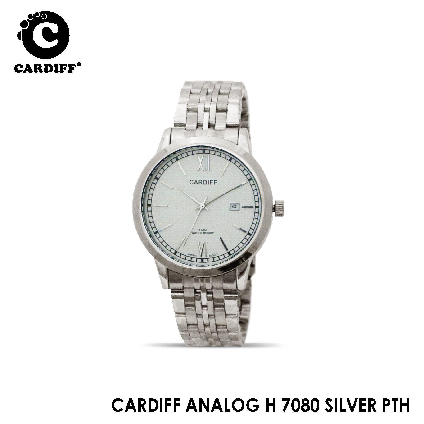 Cardiff Analog H 7080