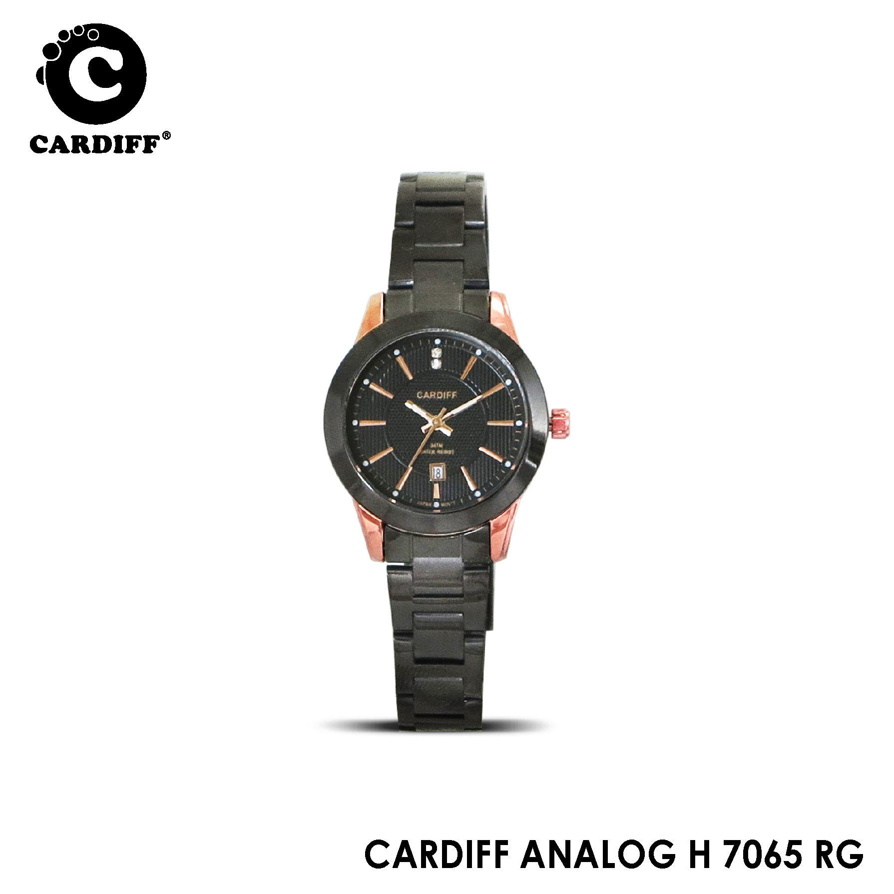 Cardiff Analog H 7065