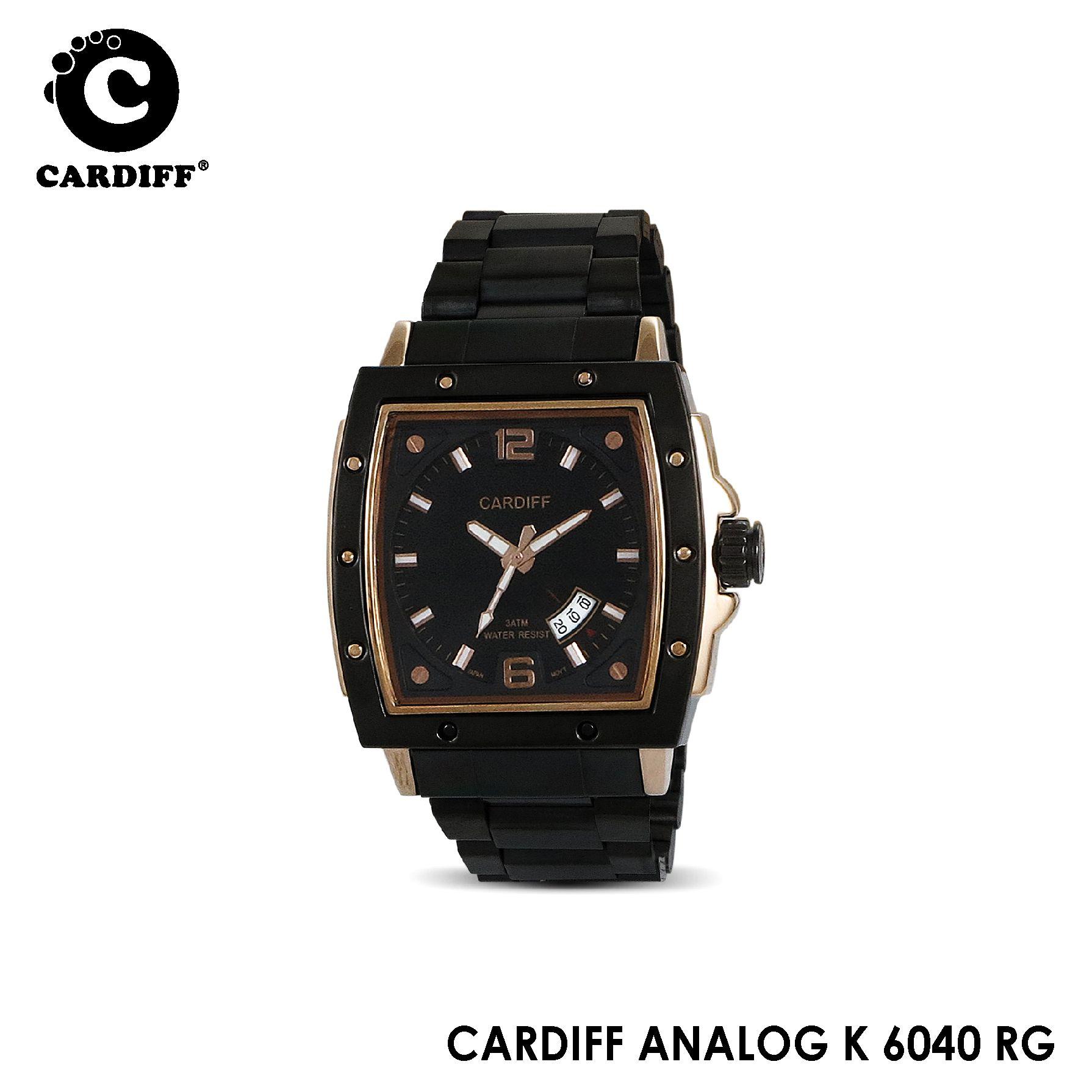 Cardiff Analog K 6040