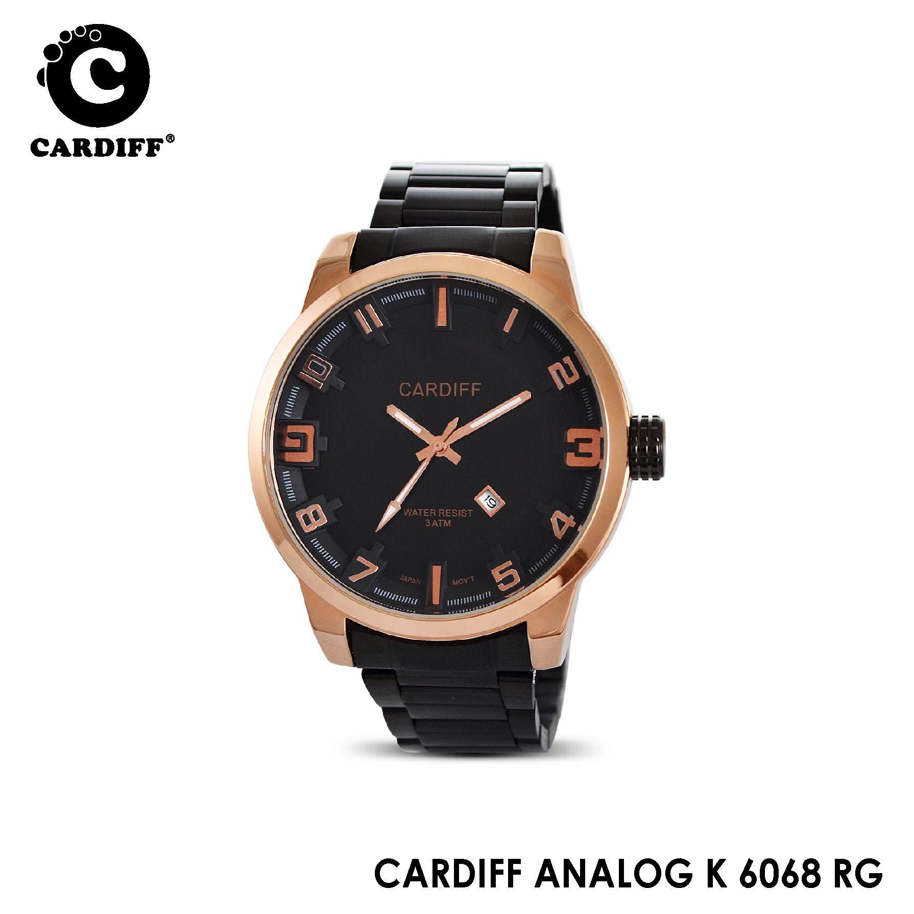 Cardiff Analog K 6068
