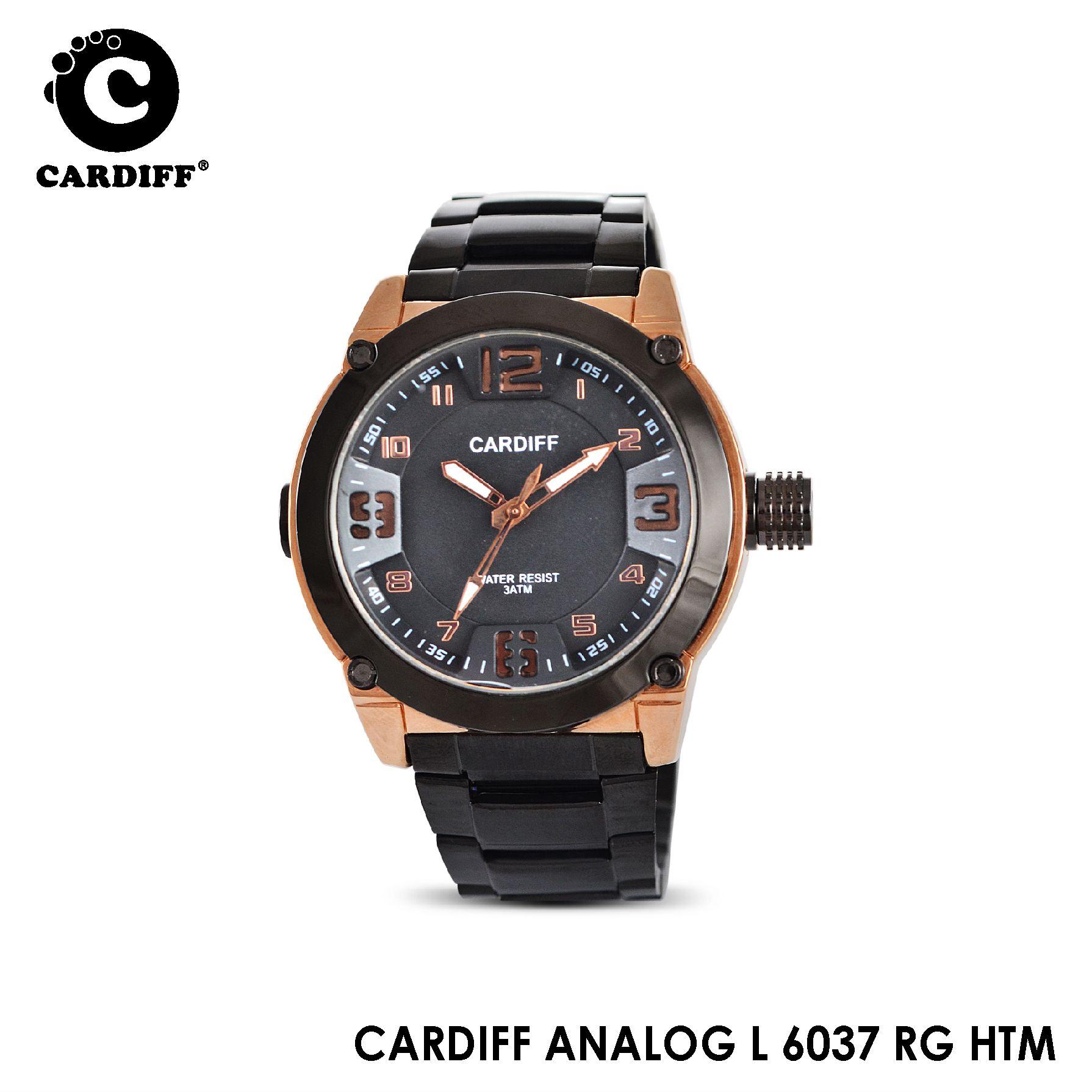 Cardiff Analog L 6037