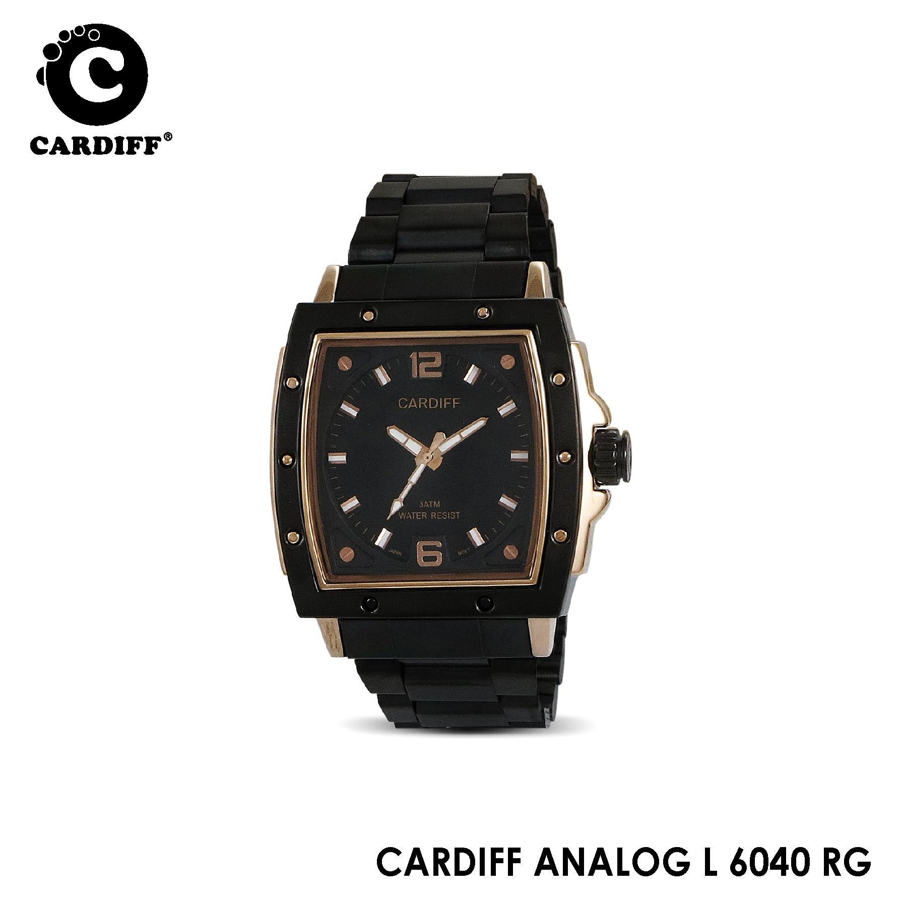 Cardiff Analog L 6040