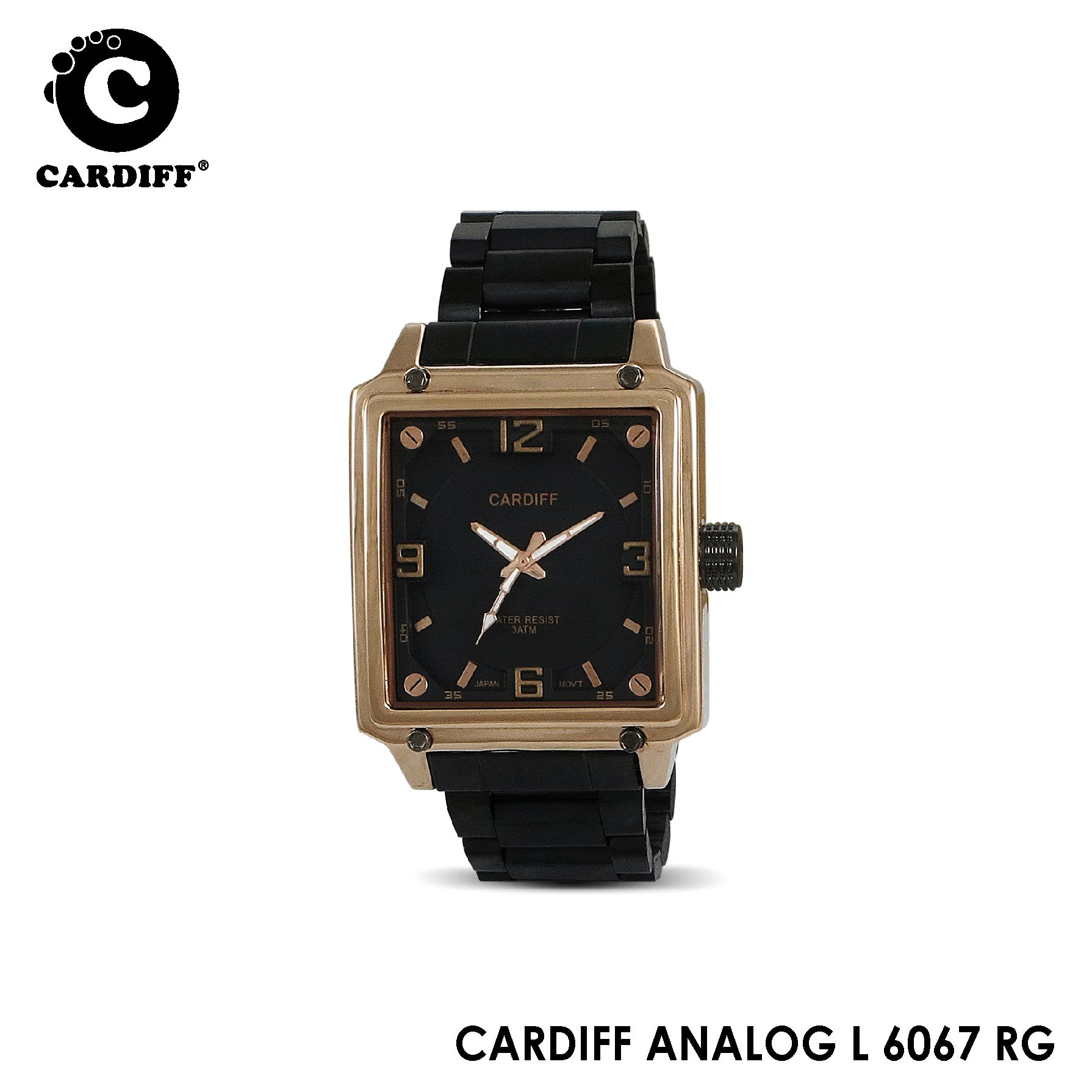 Cardiff Analog L 6067