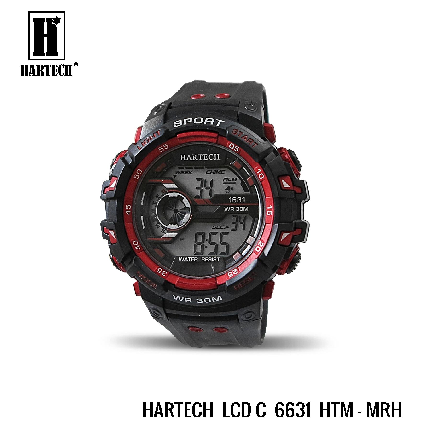 HARTECH LCD C 6631