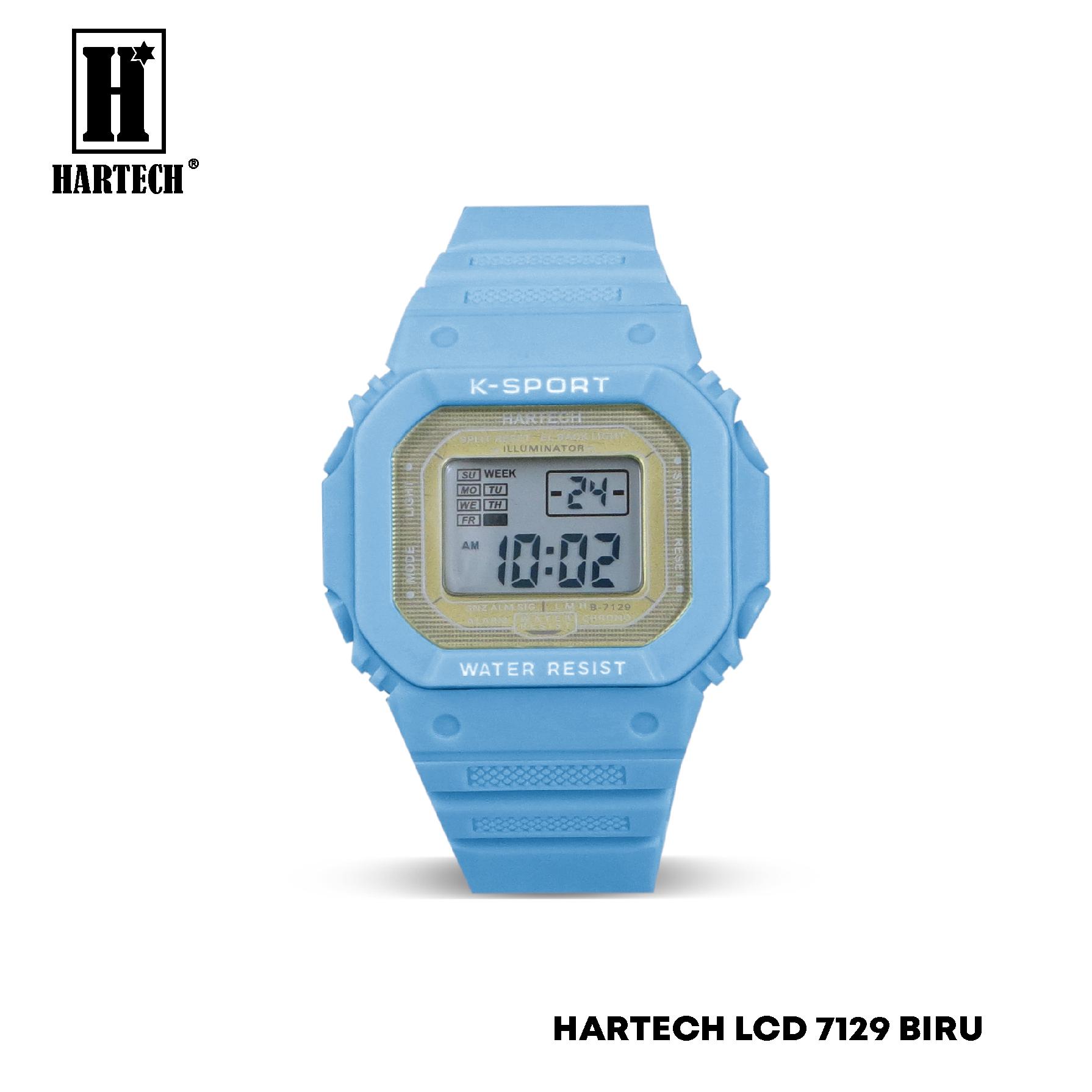 HARTECH LCD C 7129 SERIES