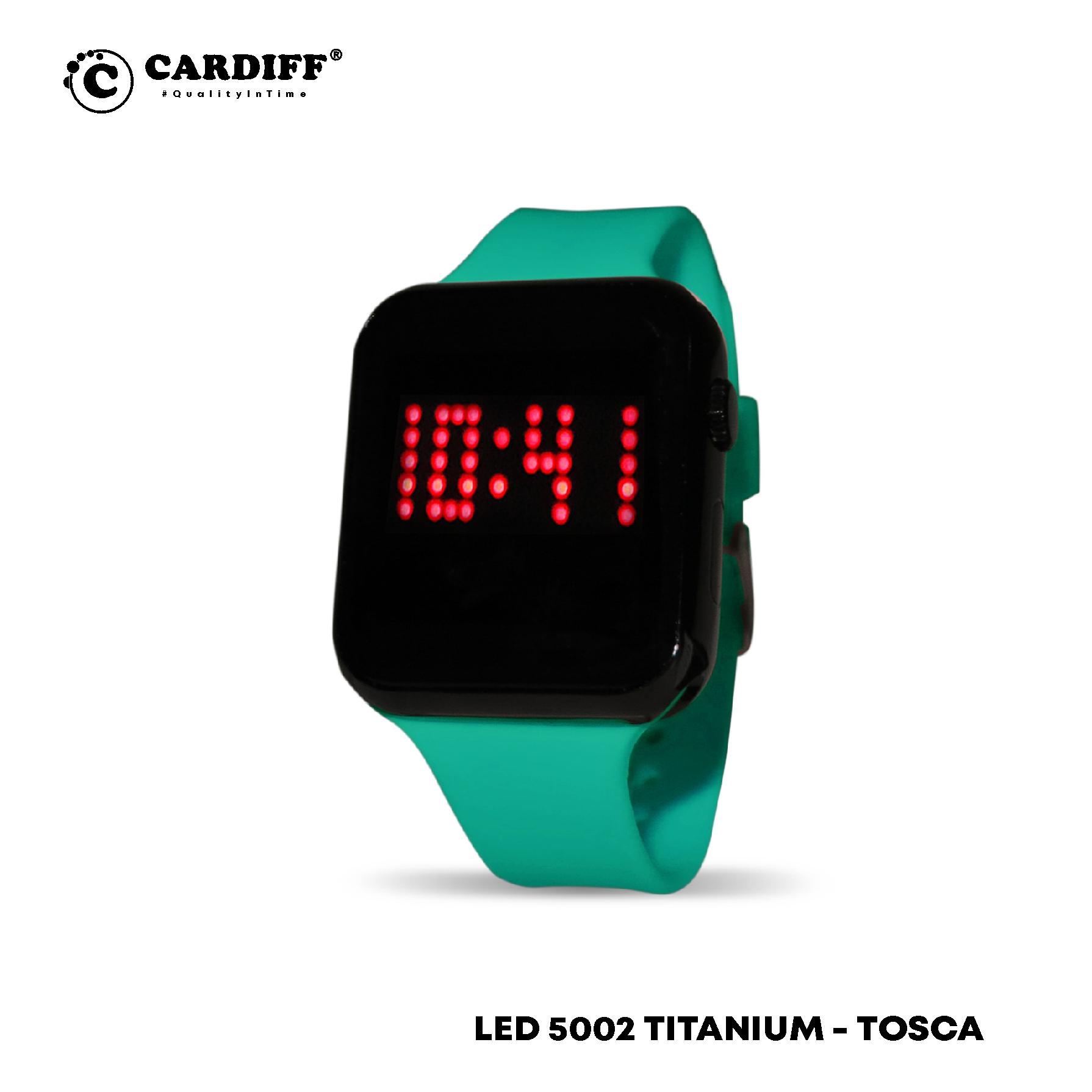 CARDIFF LED 5002 SERIES